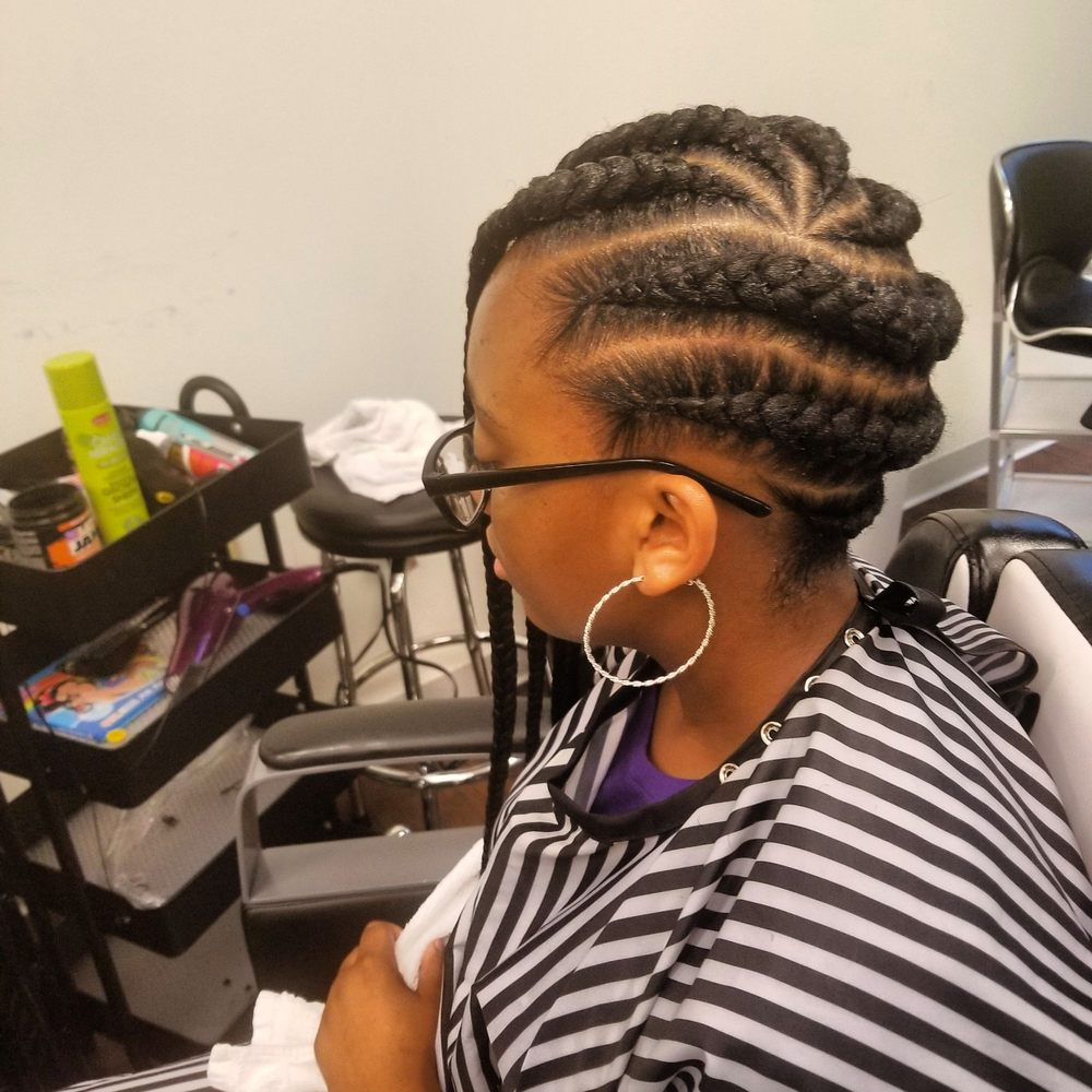 Florence African Hair Braiding: 16004C Crain Hwy, Brandywine, MD