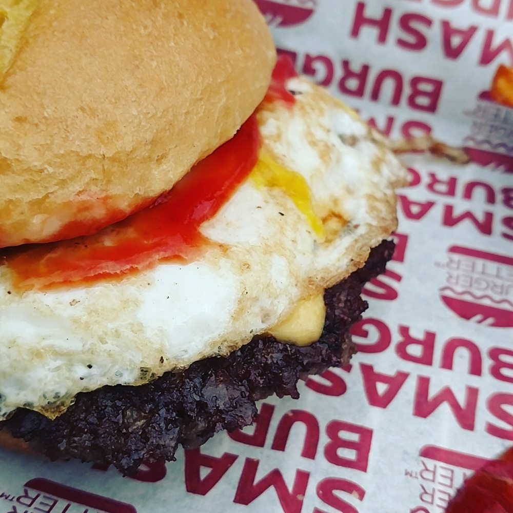 Sep 12, · Smashburger, Fort Collins: See 43 unbiased reviews of Smashburger, rated 4 of 5 on TripAdvisor and ranked # of restaurants in Fort Collins.4/4(43).