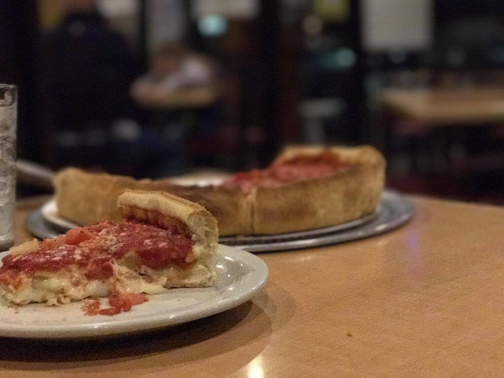 Pizzeria Davlo