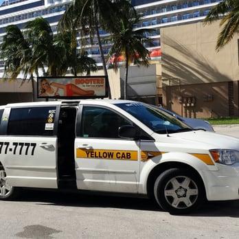 Yellow Cab Broward - 18 Photos & 174 Reviews - Taxis - 221 W