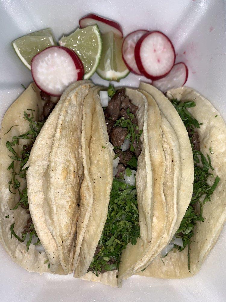 A La Mexicana: 58 S Main St, Liberty, NY
