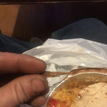 Mexican Food Woodbridge Nj