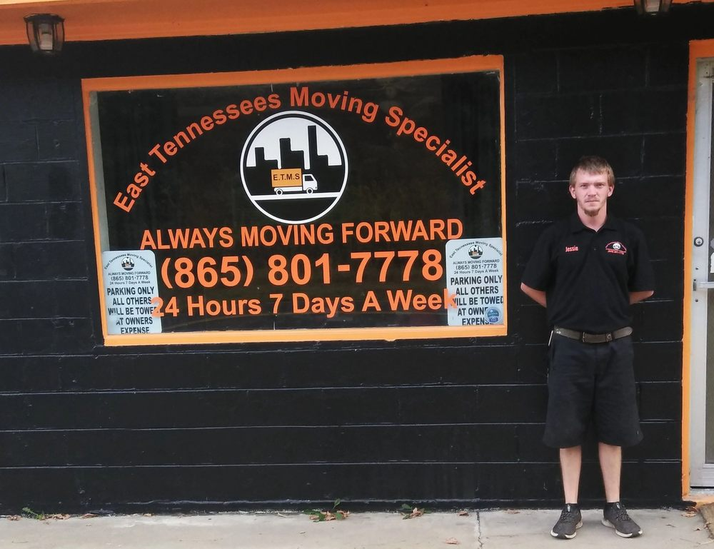 East Tennessee's Moving Specialist: 163 Oakland Rd, Sweetwater, TN