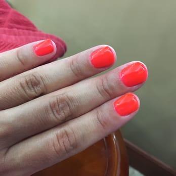 Upscale Nails And Spa Houston