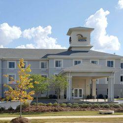 Photo Of Sleep Inn Suites Evergreen Al United States