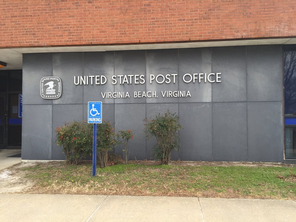 United states post office 23 reviews post offices - United states post office phone number ...