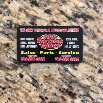 Photo Of AAA Action Garage Door Service   Las Vegas, NV, United States