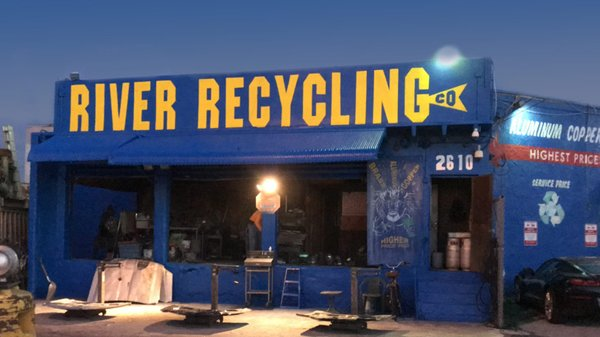 River Recycling