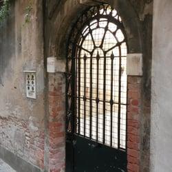 La Terrazza dei Miracoli - Bed & Breakfast - Calle Larga Widmann ...