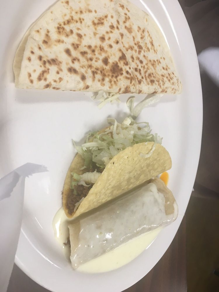 Diego's Mexican Grill: 150 S Curtis Ave, Pea Ridge, AR