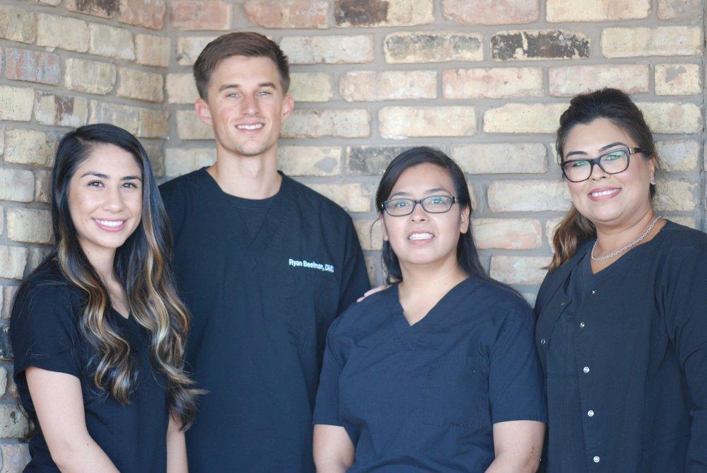 Beelman Dental: 308 Harwood Rd, Bedford, TX