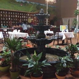 Chado Tea Room Menu