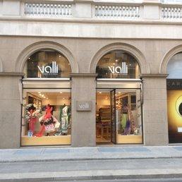Valli Tessuti - Stoffe & Textilien - Via Giuseppe Verdi 2, Centro ...