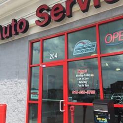Family Tire Auto Service 26 Reviews Tires 204 Yopp Rd