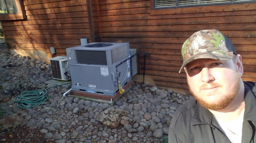 Zach's Air Conditioning & Heating: Foresthill, CA