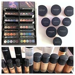 Photo Of Naturale Beauty Bar La Jolla Ca United States Makeup At