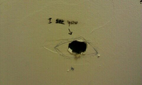 Glory hole picture