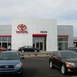 Photo Of Rouen Toyota Maumee Oh United States