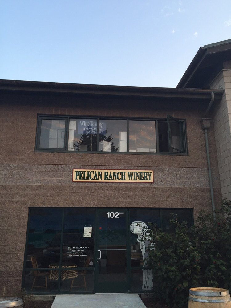 Pelican Ranch Winery