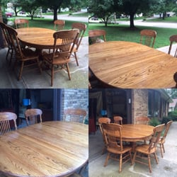 Awesome Photo Of Drop Dead Gorgeous Furniture Restoration   Springfield, MO, United  States. Beautiful