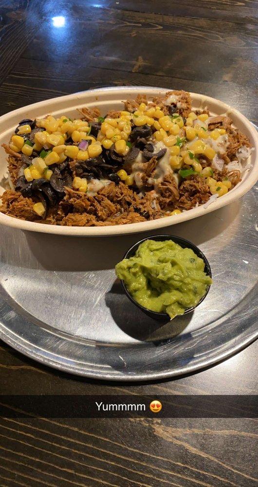 MexiBro Mexican Grill: 254 Main Ave, Clinton, IA