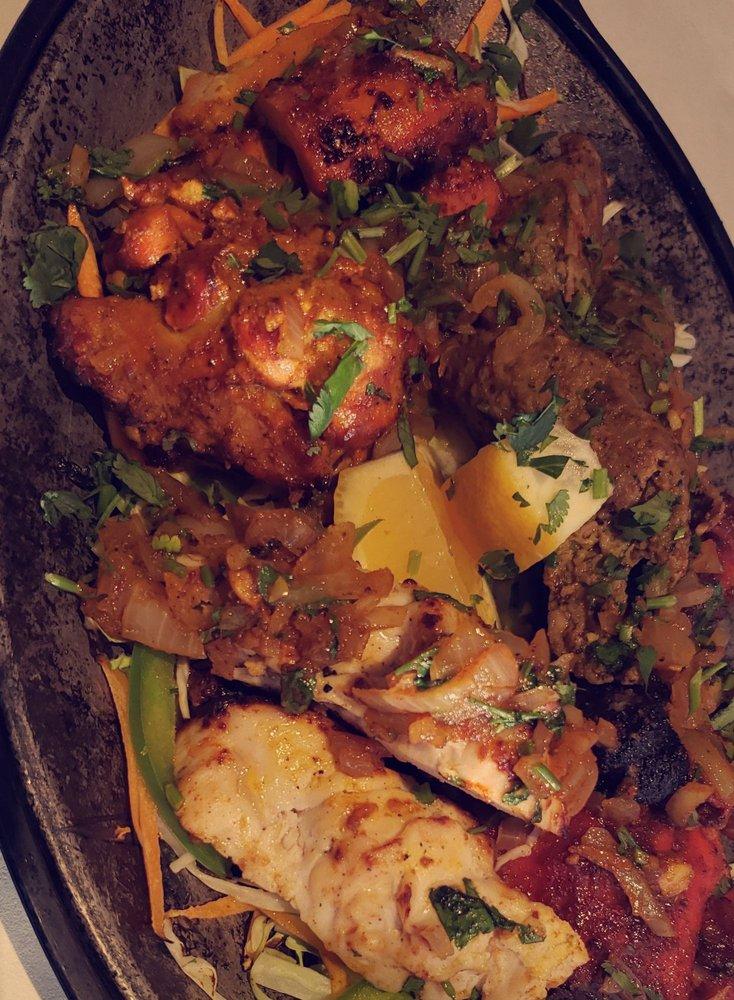 Saffron Restaurant: 398 W Army Trail Rd, Bloomingdale, IL