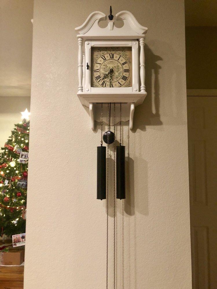 Jefferson's Clock Repair & Restoration - 2019 All You Need