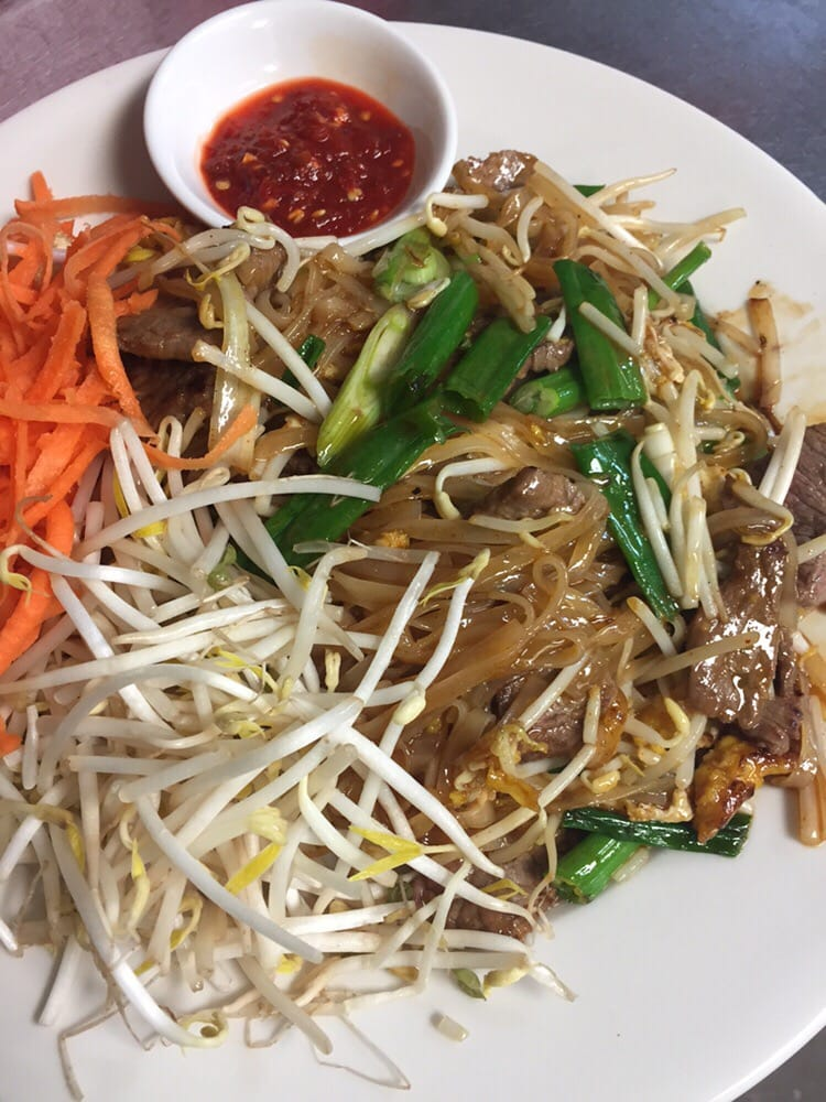 pad thai yelp