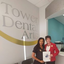Tower Dental Arts 30 Photos General Dentistry 27400