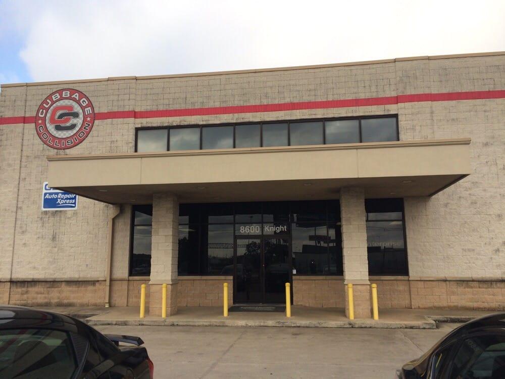Geico Auto Insurance Reviews >> Cubbage Collision - 44 Reviews - Body Shops - Medical Center - Houston, TX - Photos - Phone ...