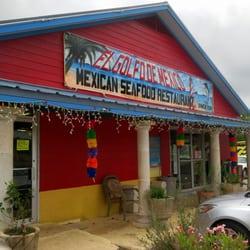 Good Mexican Restaurants In San Marcos Tx