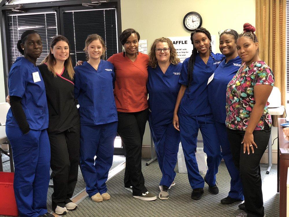 Atlanta Career Institute 13 Photos Vocational Technical School