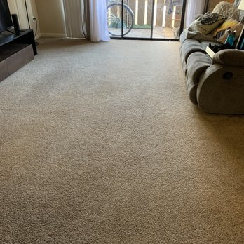 Photo of Heaven's Best Carpet Cleaning - Yorba Linda, CA, United States. Living