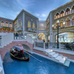 Photo Of The Venetian Las Vegas Nv United States