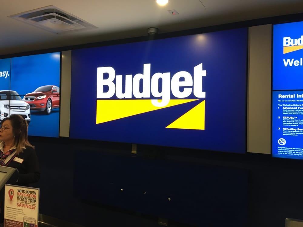 Photos For Budget Car Rental