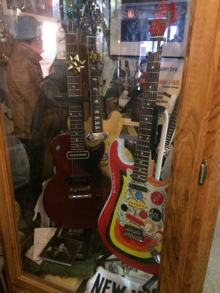 house of guitars guitar stores rochester ny reviews photos yelp. Black Bedroom Furniture Sets. Home Design Ideas