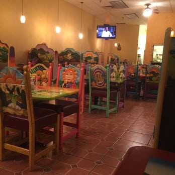 Photo Of El Patron Mexican Grill Greensburg Pa United States Best