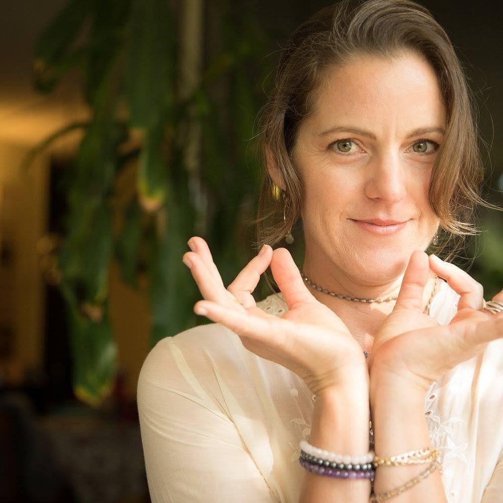 Social Spots from Yoga By Ranya
