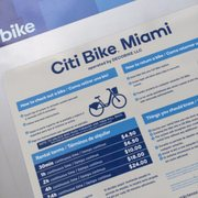 Citi Bike Miami >> Citi Bike 45 Reviews Bike Rentals 723 Washington Ave Miami