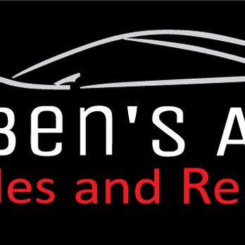 Rubens Auto Sales >> Rubens Auto Sales And Repair Used Car Dealers 2720 Constitution