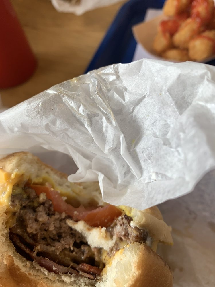 Swope's Drive In: 122 N 14th St, Rich Hill, MO
