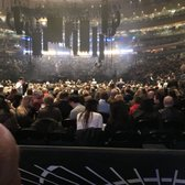 Photo Of Billy Joel At Madison Square Garden   New York, NY, United States