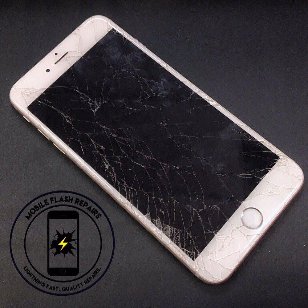 Mobile Flash Repairs