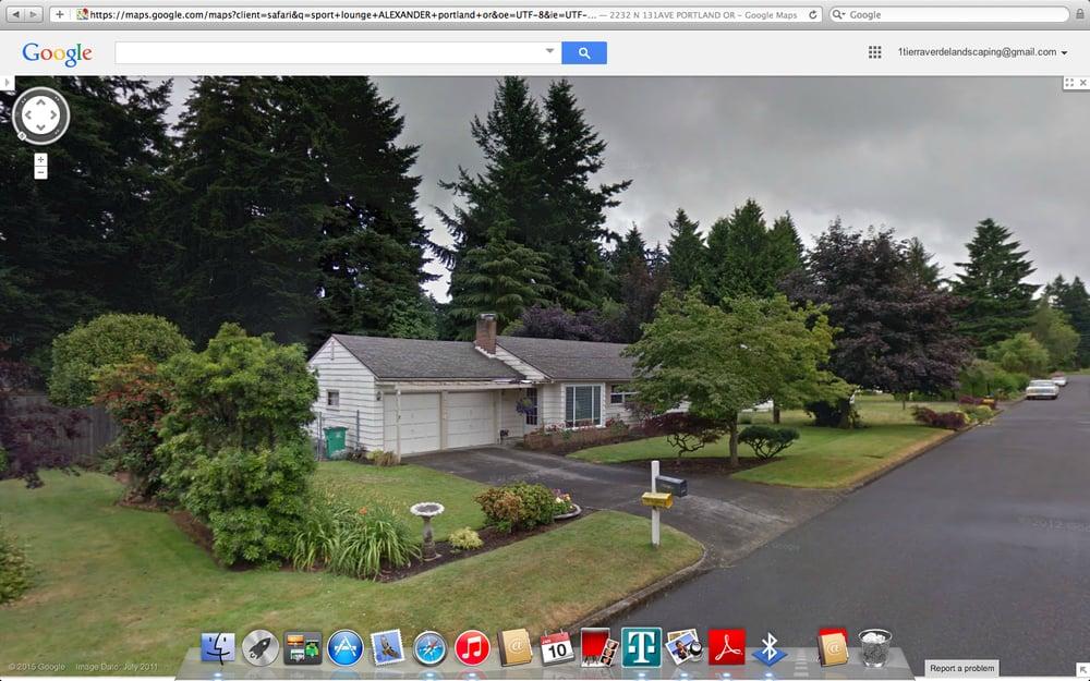 Tierra Verde Landscaping - Landscaping - 9538 N Burr Ave, North Portland,  Portland, OR - Phone Number - Yelp - Tierra Verde Landscaping - Landscaping - 9538 N Burr Ave, North