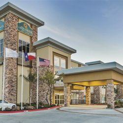 Photo Of La Quinta Inn Suites Rockport Fulton Tx United