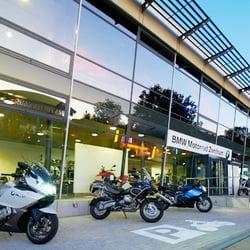 Bmw Motorrad Zentrum Motorcycle Dealers Offakamp 10 20