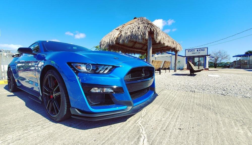 Tint King-Formula One: 2088 N Military Trl, West Palm Beach, FL