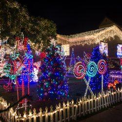 San Francisco Christmas Tree Lots