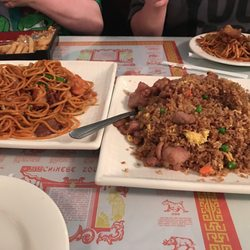 Good Friends Chinese Restaurant 34 Reviews 507 E Lincolnway Cheyenne Wy Phone Number Last Updated January 17