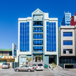 Photo of EG Dental Group - Tijuana, México, Mexico. Front of Medica Norte Medical building